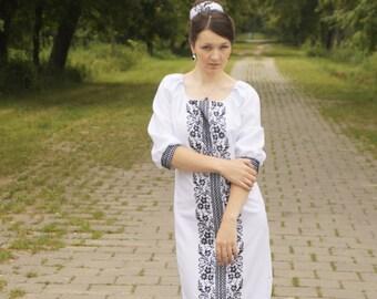 ukrainian embroidery, beaded dress, beads embroidery, embroidered dress, ukrainian dress, dress with ornament, women dress