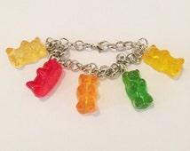 Gummy Bear Bracelet