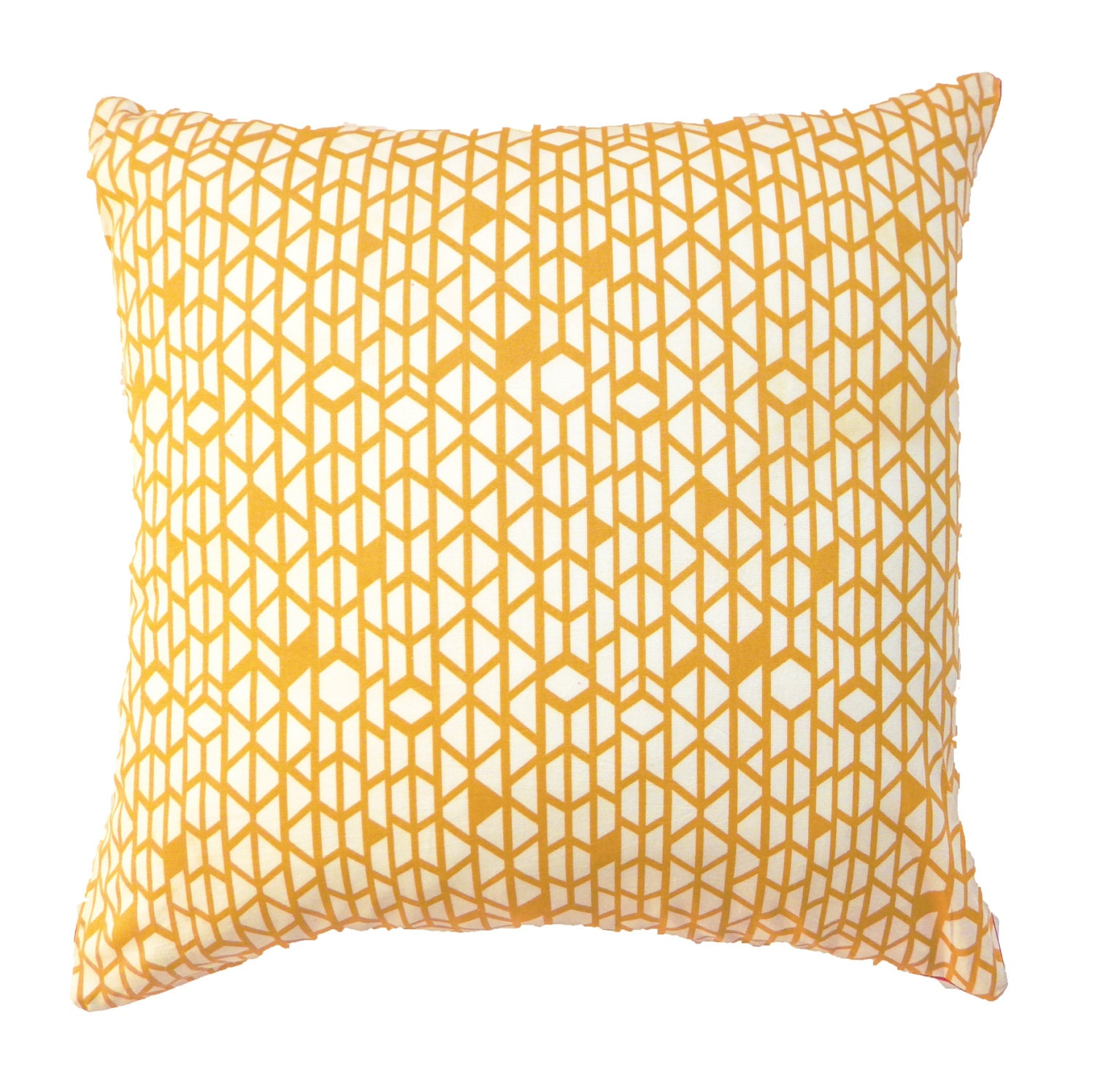 Scandinavian Design Throw Pillows : Geometric Print Cushion Cover Scandinavian by MirraDesignStudio