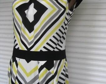 Pattern the Summer Dress