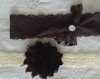 Lacey Headbands