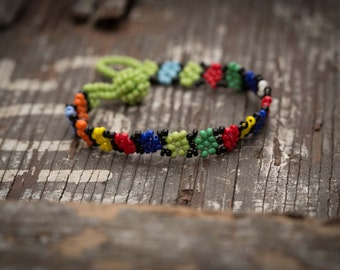 Children's Beaded Bracelet - The Perfect Gift for that Awesome Child!