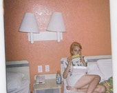 Motel Room In My Bed - photo zine - LIMITED EDITION!!!