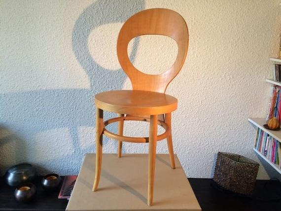 R serv e maria chaise bistrot style baumann mod le mouette for Chaise bistrot baumann prix