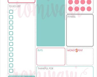 Daily planner 04 PDF