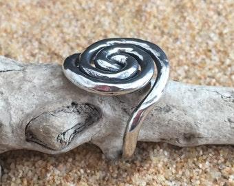 """Ring """"Endless Life"""""""