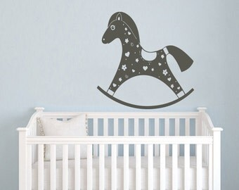 Walls Decals Horse Etsy NZ - Wall decals nursery nz