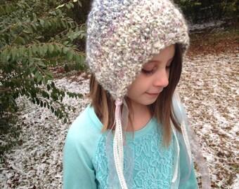 Frances Fairy Hat