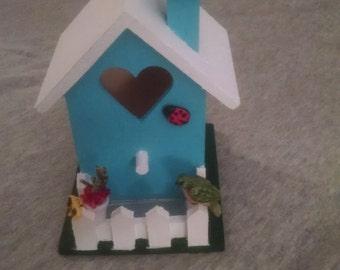 Cozy Little Cottage