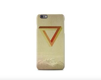 Mountain Top iPhone 6 Case - iPhone 6 Plus Case - iPhone 5 Case - iPhone 5S Case - iPhone 5C Case