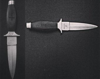 Athame Dagger