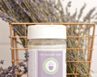 Lavender Carpet Refresher