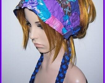 Scrap Headband