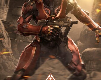 Halo 5 Vale