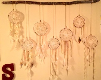 Dreamcatcher Wall Art