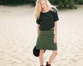 Hemp Winter Nomad Skirt