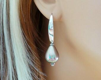 Fabulous Pearl Earrings