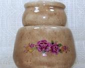 Wax Warmer | Wax Melting Pot | Wax Burner | Tart Warmer | Scent Warmer | Tart Burner | Wax Melter | Floral Decor | Potpourri Burner