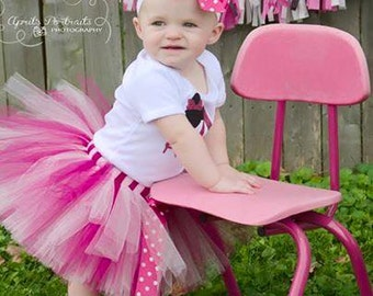 1st Birthday Tutu, First Birthday Tutu, Cake Smash Outfit Tutu, First Birthday Outfit Tutu, 1st Birthday Outfit Tutu, Tutu Skirt Tulle Skirt