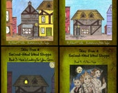 eBook BOX SET! First FOUR In the Tales From a Second Hand Wand Shoppe series!