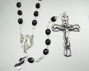Black Awareness Rosary