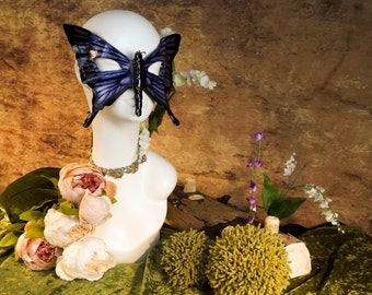 Butterfly Half Mask