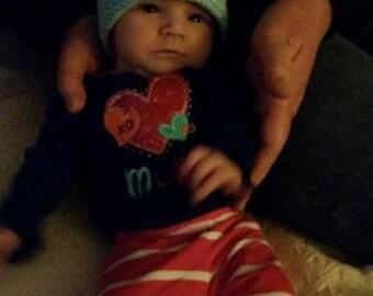 Preemie Baby Hat