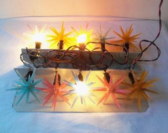 Vintage Christmas Lights Etsy
