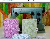Fat Quarter Pop-up Pattern by Fat Quarter Gypsy