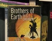"C.J. Cherryh: ""Broth..."