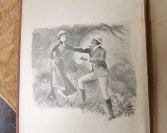 Plain Tales From the Hills, Rudyard Kipling 1886