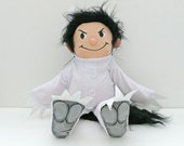 """18"""" Max Plush Character Doll from Maurice Sendak's book, """"Where the Wild Things Are"""""""