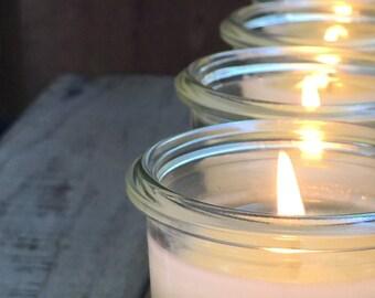 Modern Farmhouse Candles