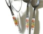 Ecko Kitchen Utensils, Kitchen Decor, Kitchen Sets, Cooking Utensils, Kitchen Accessories, Vintage Decor, Cottage Chic, Retro, Made in USA