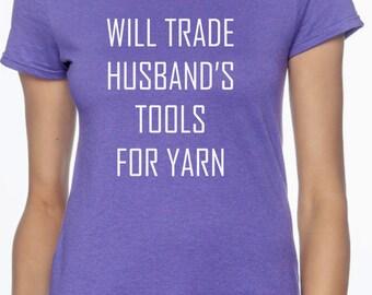 knitting shirt, Christmas gift, knitters shirt, funny knitting shirt, gift for knitter, crochet, crafting, gift for her