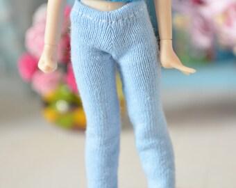 PiccoNeemo S light blue leggings
