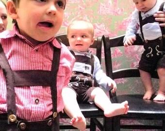 lederhosen,bavarian style,baby leather trousers,lederhose,oktoberfest,dirndl,wiesn,baby gift, baby lederhosen,lederhosen dirndl,babtism baby