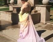 AWARD WINNING Padme Amidala lake dress cosplay//Star Wars//AoTC//cosplay//wedding