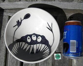 I Scream Bowl B112