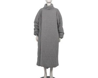 NORMA KAMALI - Archival Sleeping Bag Coat