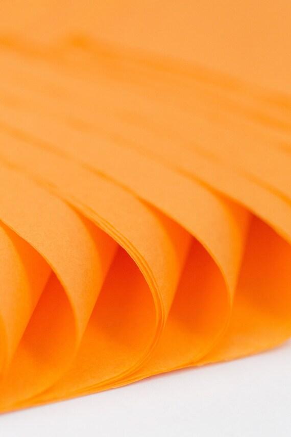 Apricot Tissue Paper | Premium Tissue Paper 48 Sheets ...