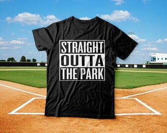 Baseball or Softball Tshirt