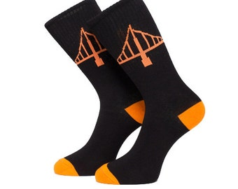 San Francisco Socks