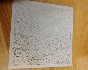 For the DIY Bride ~ 25 Beautiful Laser Cut Pockets ~ Do It Yourself ~ USA
