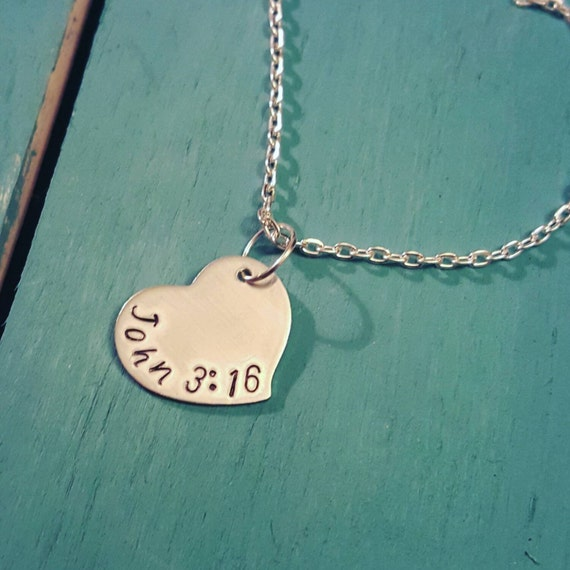 bible verse necklace custom bible verse jewelry