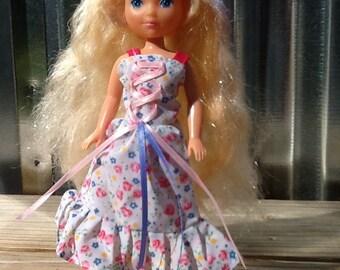 Mattel LADY LOVELYLOCKS Sparkle Pretty Doll