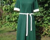 Vintage 1960s/1970s Green...