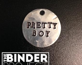 TBP - Pretty Boy