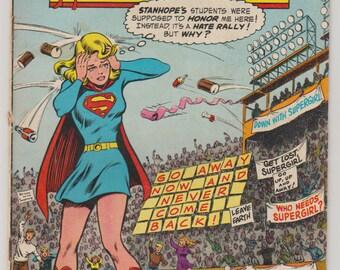 Adventure Comics; Vol 1, 393 Bronze Age Comic Book.  VG/FN (5.0). May 1970.  DC Comics