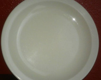 Best China Salad plate by Homer and laughlin,CCC-1, USA